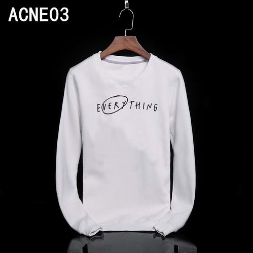 Acne Sweat Unisex Model: MD651