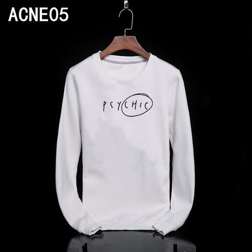 Acne Sweat Unisex Model: MD653