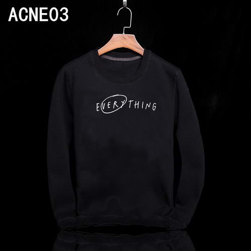 Acne Sweat Unisex Model: MD654