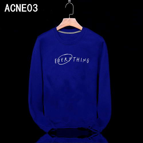 Acne Sweat Unisex Model: MD657