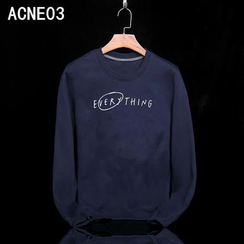 Acne Sweat Unisex Model: MD660