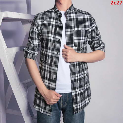 Gievenchy Shirt Mens Model: MD890