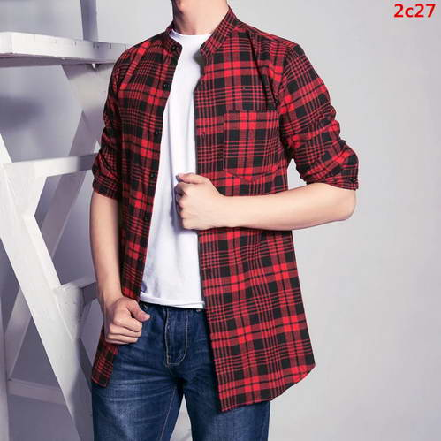 Gievenchy Shirt Mens Model: MD888