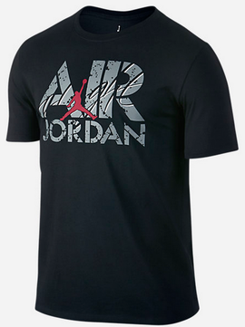 Nike Air Jordan T shirt Mens Model: MD71