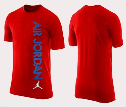 Nike Air Jordan T shirt Mens Model: MD66