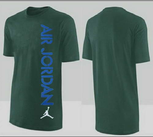 Nike Air Jordan T shirt Mens Model: MD58