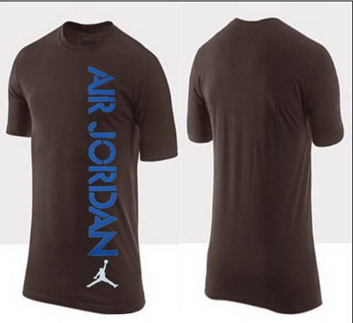 Nike Air Jordan T shirt Mens Model: MD56