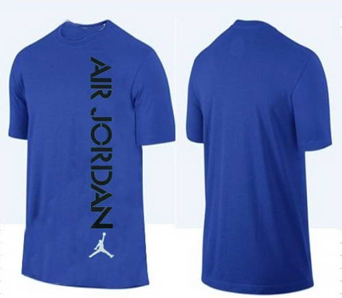 Nike Air Jordan T shirt Mens Model: MD48