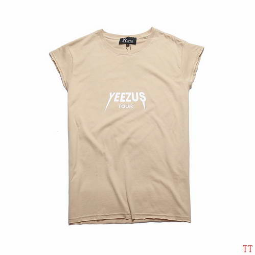 Yeezy T Shirt Mens Model: MD446