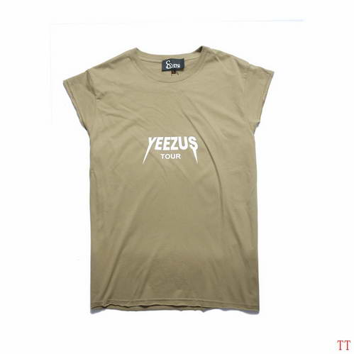 Yeezy T Shirt Mens Model: MD444