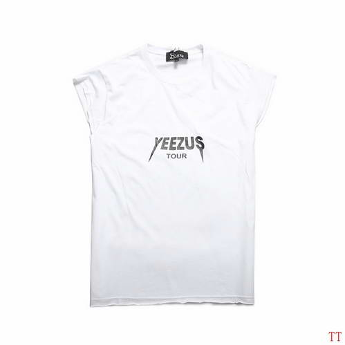 Yeezy T Shirt Mens Model: MD442