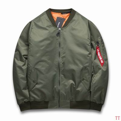 Yeezy Bomber Jackets Model: MD524