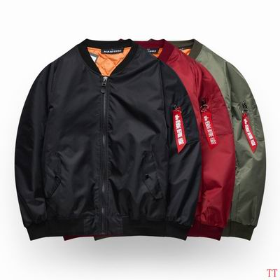 Yeezy Bomber Jackets Model: MD513