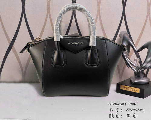 Givenchy 9001 Black Bag