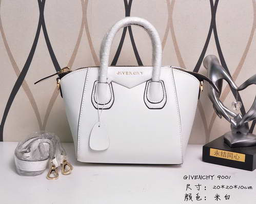 Givenchy 9001 Off White Bag