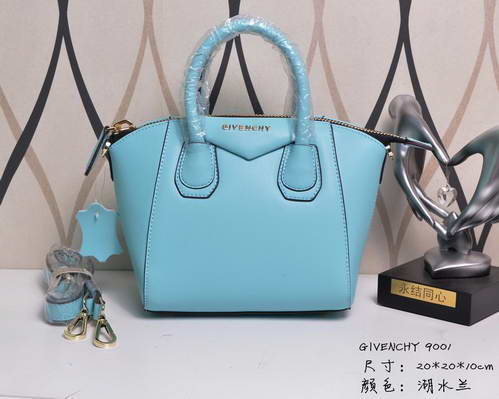 Givenchy 9001 Blue Bag