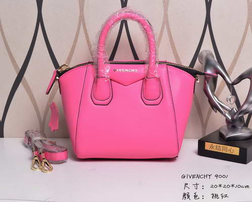 Givenchy 9001 Red Bag