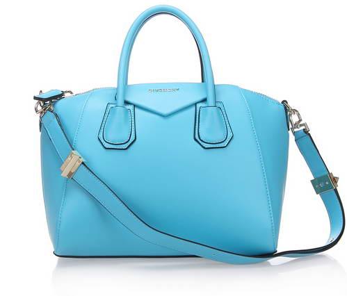 Givenchy 9981 Light Blue Bag