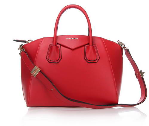 Givenchy 9981 Red Bag