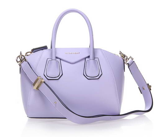 Givenchy 9981s Purple Bag