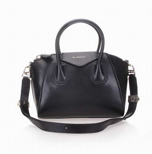 Givenchy 9981s Black Bag