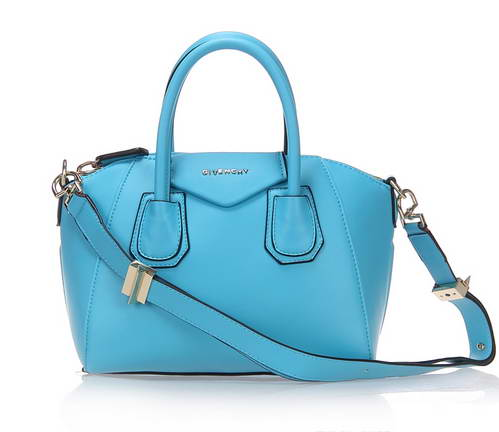 Givenchy 9981s Light Blue Bag