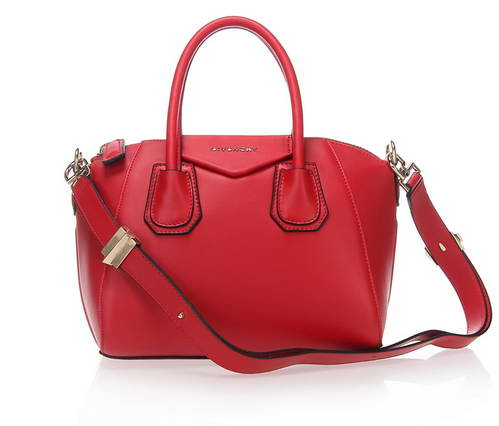 Givenchy 9981s Red Bag