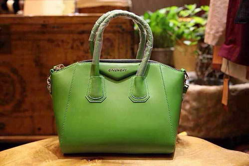 Givenchy E5603018 Green Bag