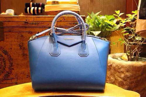 Givenchy E5603018 Blue Bag