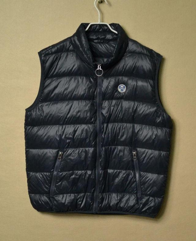 North Sails Down Vest ID:2017090705