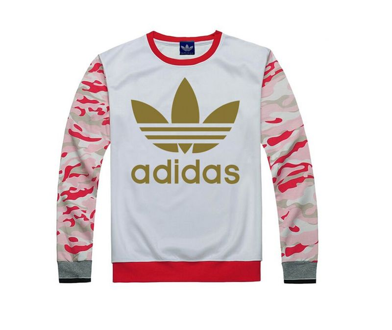 Adidas Sweat Mens ID:20180401108