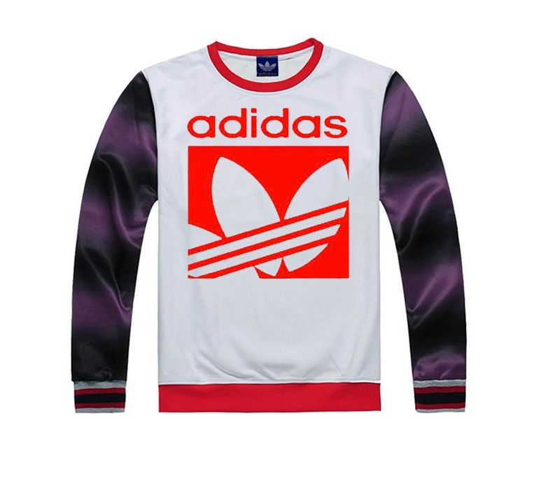 Adidas Sweat Mens ID:20180401136