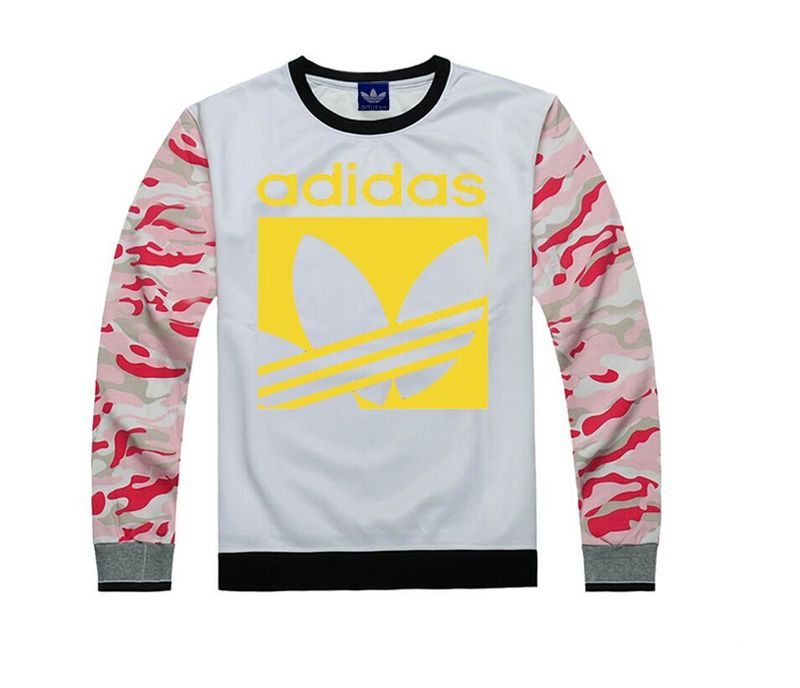 Adidas Sweat Mens ID:20180401174