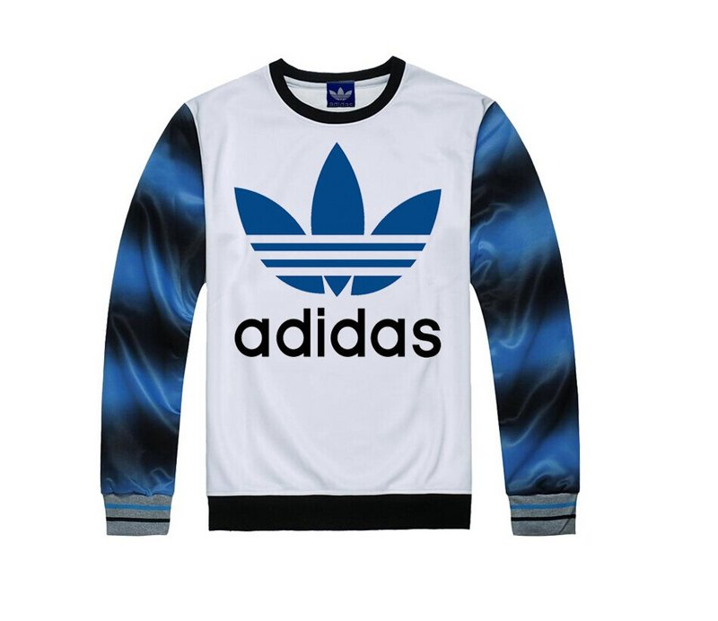 Adidas Sweat Mens ID:20180401180