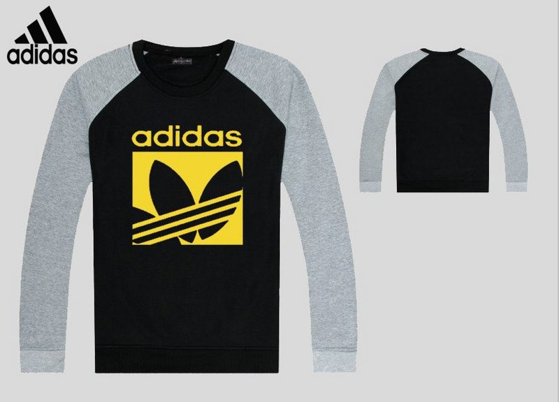 Adidas Sweat Mens ID:20180401235