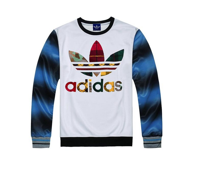 Adidas Sweat Mens ID:20180401030