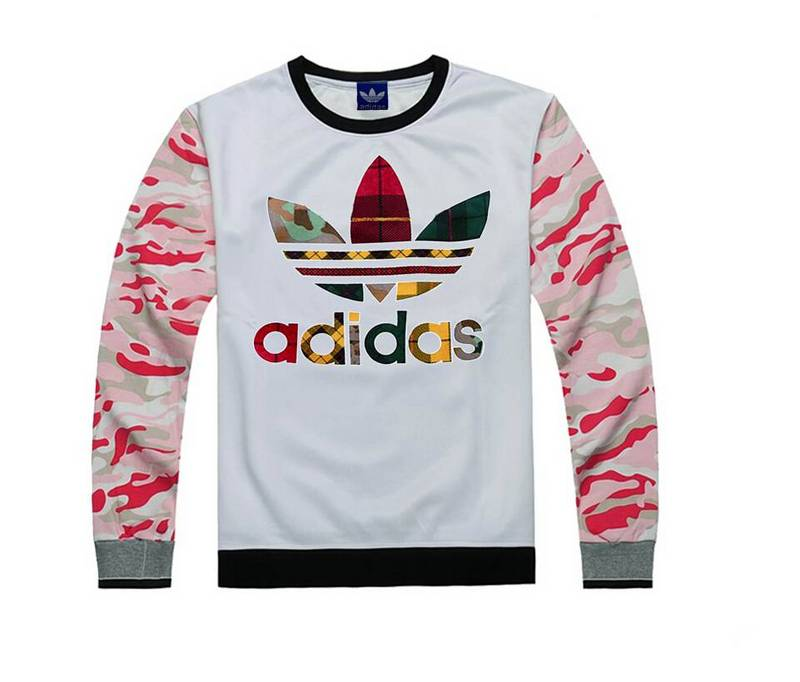 Adidas Sweat Mens ID:20180401038