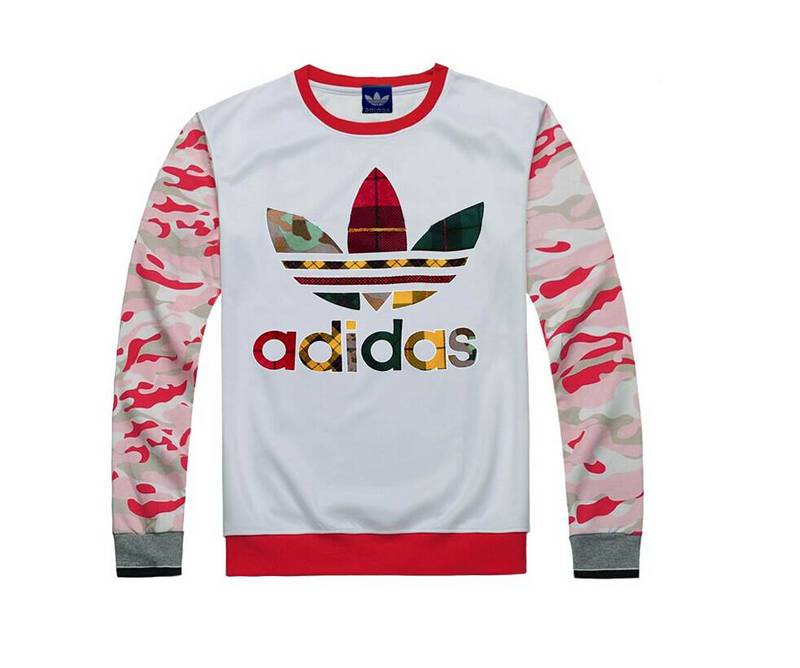 Adidas Sweat Mens ID:20180401046