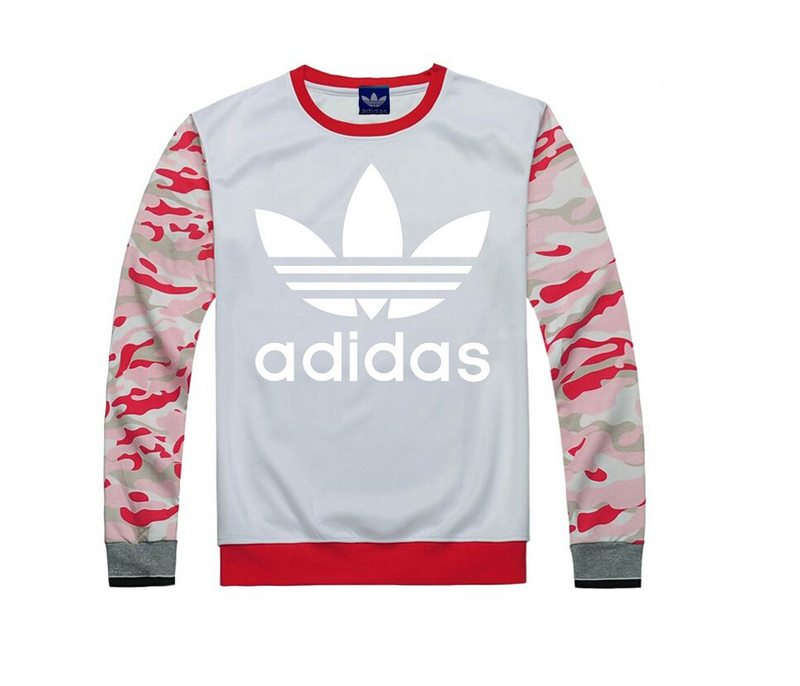 Adidas Sweat Mens ID:20180401076