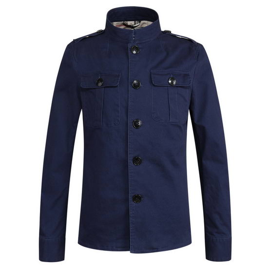 Burberry Jacket Mens ID:201710071