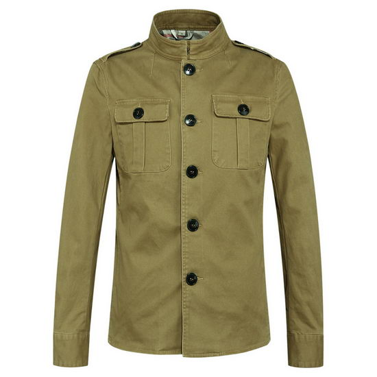 Burberry Jacket Mens ID:201710073