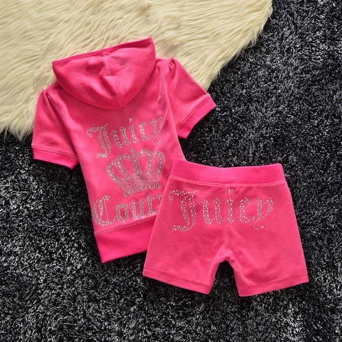 Juicy Couture Tracksuit Wmns Model: 2016120923