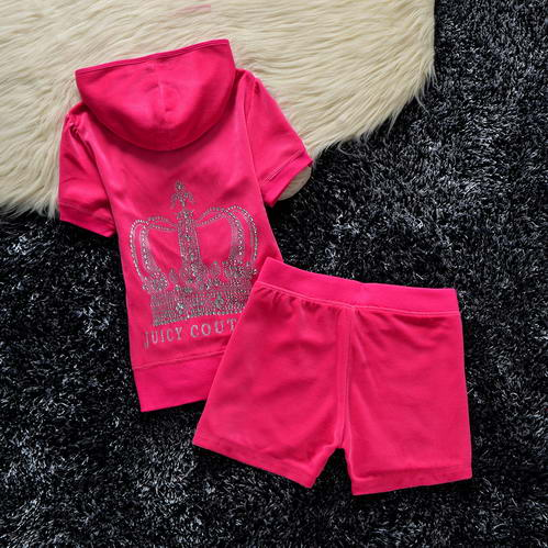 Juicy Couture Tracksuit Wmns Model: 2016120924