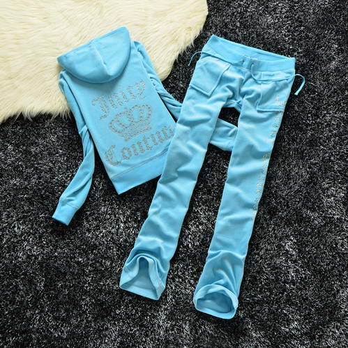 Juicy Couture Tracksuit Wmns Model: 2016120926