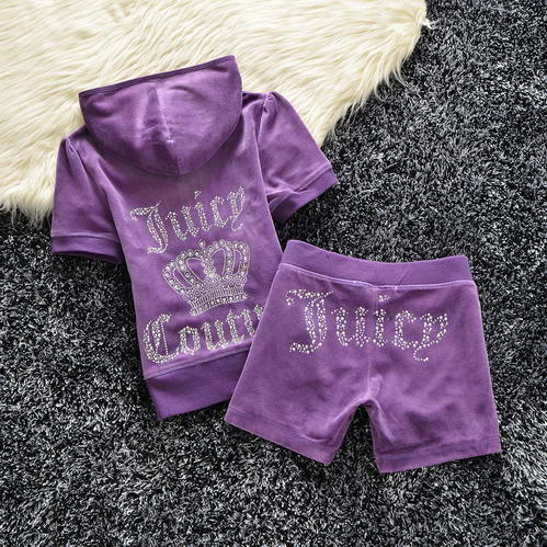 Juicy Couture Tracksuit Wmns Model: 2016120931