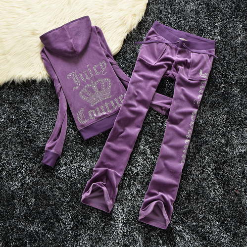 Juicy Couture Tracksuit Wmns Model: 2016120933