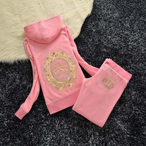 Juicy Couture Tracksuit Wmns Model: 2016120935