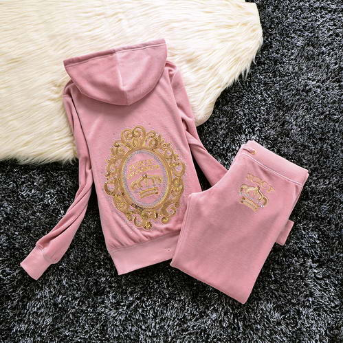 Juicy Couture Tracksuit Wmns Model: 2016120938
