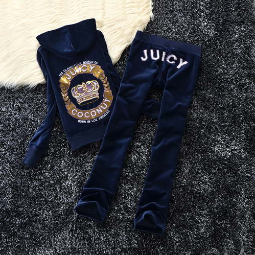 Juicy Couture Tracksuit Wmns Model: 2016120940