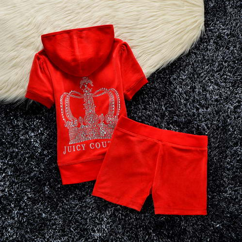 Juicy Couture Tracksuit Wmns Model: 2016120907